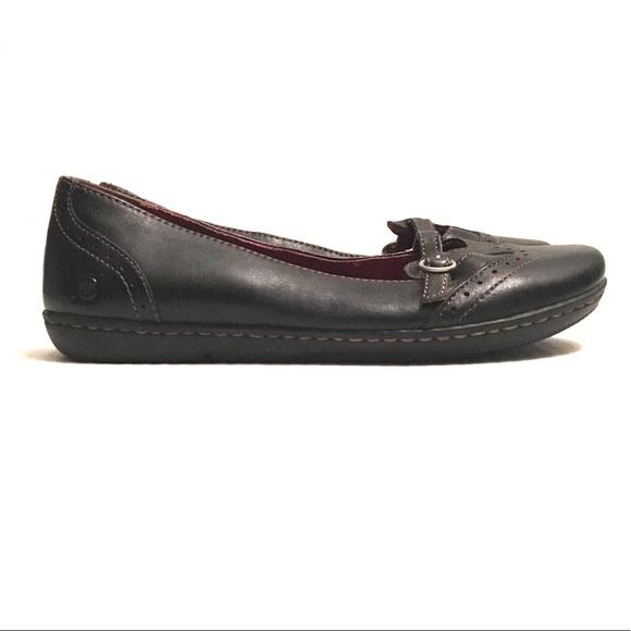 05703378cf2 Born Shoes - Born Ballet Flats